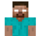 Herobrine (The Haunted)