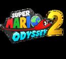 Super Mario Odyssey 2 (DLC)