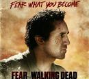 Personagens Principais de Fear TWD