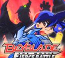 Beyblade: Batalla Feroz