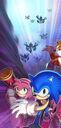 Promotional art - Sonic Chronicles The Dark Brotherhood.jpg