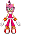Sonic Riders models