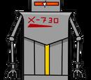 X-730
