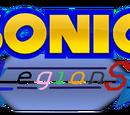 Sonic Legions