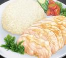 Etsuya Eizan Dishes