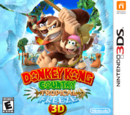 Donkey Kong Country: Tropical Freeze 3D