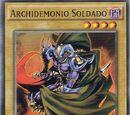 Archidemonio Soldado