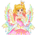 Eternal Rainbow Coord