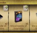 Series of encyclopedias