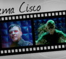 "Francisco Ramon/""Chronicles of Cisco"" – Cinema Cisco"
