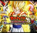 Rare Summon: Super Gogeta Dokkan Festival