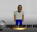 Longest Yeah Boy Kid