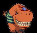 Dino-Yo-kai