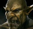 Goblin Schläger