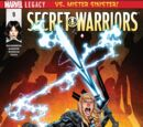 Secret Warriors Vol 2 9