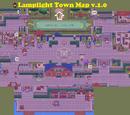 Lamplight Town