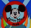 Mickey Mouse Club (disambiguation)