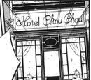 Hotel Chouchou