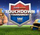 Captain GLeen Du Grande/Top 10 best cards in touchdown