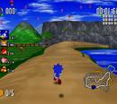 Piosenki z gry Sonic R