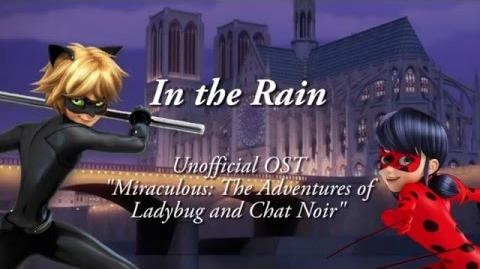 """In the Rain"" (Piano Orchestral cover) ""Miraculous Ladybug"" Unofficial OST"