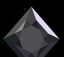 Чёрный Алмаз, автор Lesya Kim