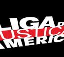 Liga da Justiça da América Vol 3