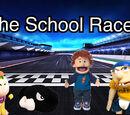 The School Race!