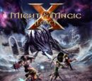 Might and Magic X: Legacy Original Game Soundtrack