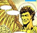 Michael (Angel) (Earth-616)