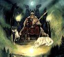 Odin images