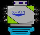 X-750