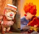 Warner Bros. characters