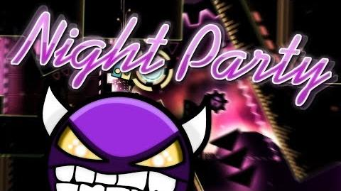 NIGHT PARTY (28 PEOPLE MEGACOLLAB) - RLOL