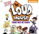 The Loud House (comics)