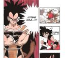 Origin of cards: Dragon Ball Z