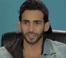Sergio (Adult)