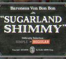 Sugarland Shimmy
