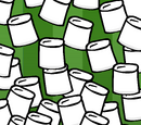 Marshmallow Background