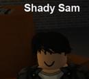 Shady Sam