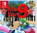 Mario Kart 9 (Computerboy64)