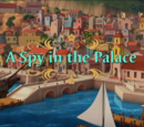 A Spy in the Palace