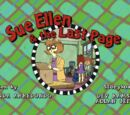 Sue Ellen & the Last Page