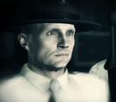Sgt. Chisholm