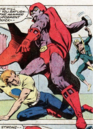 Victor Kreeger (Earth-616) from Power Man and Iron Fist Vol 1 107 0001.png