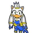 Elysia the Hedgehog