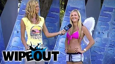 A Wipeout Fairytale Wipeout