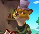 Pops Weasel