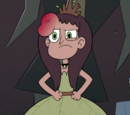 Princess Spiderbite