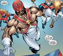 X-Men: Die by the Sword Vol 1 1/Images